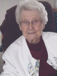 Gladys Frocklage