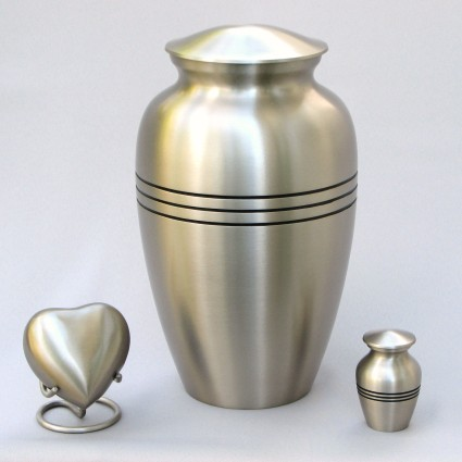 Classic Pewter | Thompson Funeral Service