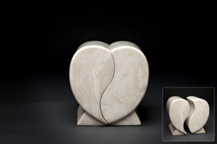 Marble Heart Companion | Thompson Funeral Service